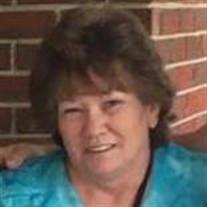 Mrs Darlene Marie Rogers