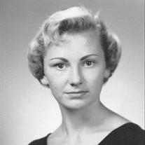 Astrid S. George