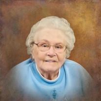 Mrs. Margaret C. Huntt