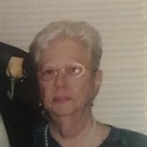 Mary Joyce Adams Coleman