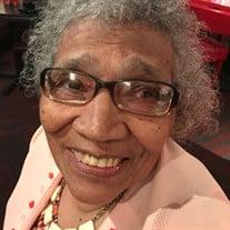 Mrs. Alice Lee Reid