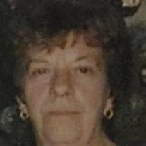 Dorothy Ann (Pusey) Griffin
