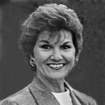 Barbara Hatfield Geoghegan