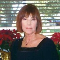Barbara Lynn Astrich