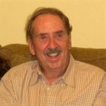 Clarence McTear Stevens Jr.