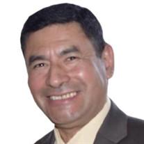 Raul Armando Echevarria