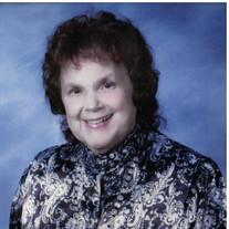 Betty Vogler Houston