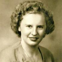 Betty J. Firestine