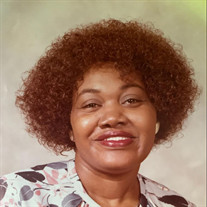 Virginia Dixon Martin