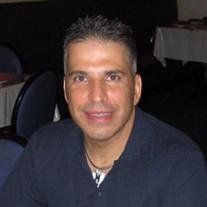 Carmine John Lombardi