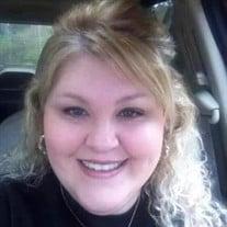 Stacey Augusta Hensley