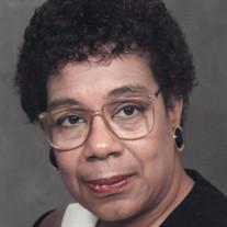 Gladys Aria Bowen