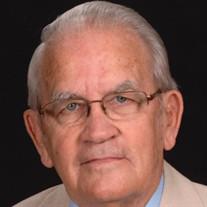 Roy William Lindsey