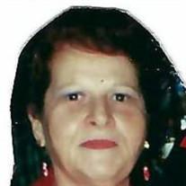 Mrs. Patricia Mae Veenstra (Lalone)
