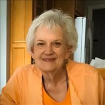 Aneta Jane Nichols