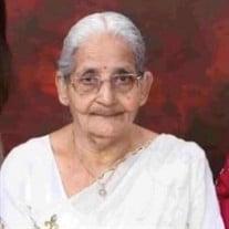 Jamna K. Ratwani