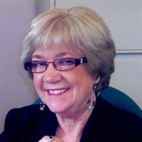 Betty Lou Robison (Lebanon)