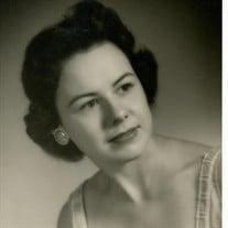 Stella Bailey Crone