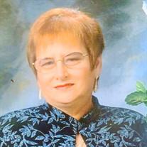 Pamela Jean Martens