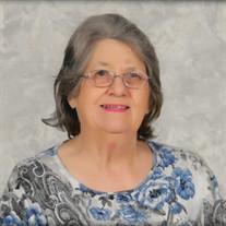 Betty Jan Allen