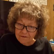 Christine Marie Mitchell