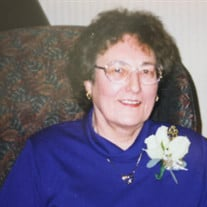 Janet Kathryn Jaros