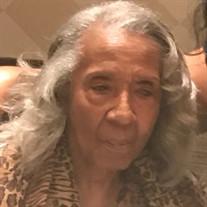 Mrs. Lillie Mae Felton