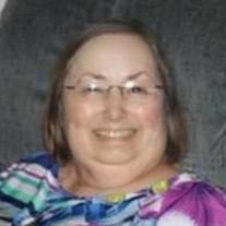 Judy Harper Toney