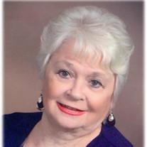 Thelma Jean Mills