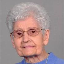 Jean Margaret Remmes