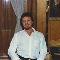 Ralph Anthony Edwards