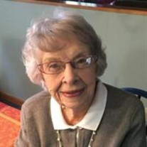 Anna Marie E. Lamb