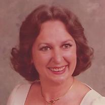 Noel Louise Mayburn