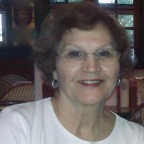 Faye Pendergast Tuten