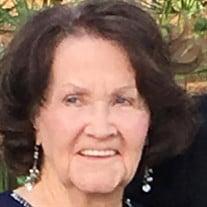 Mrs. Madeline Harrell Douglas