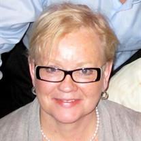 Caryn Lee Baker