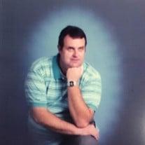 Dwight Wayne Thorne