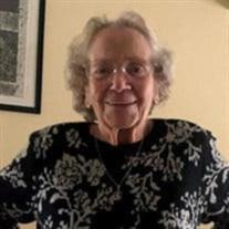 Mrs. Grace O Albrittain