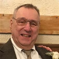 Gerald John Gorski