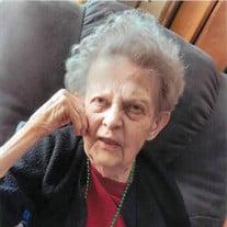 Doris Wilma Studebaker