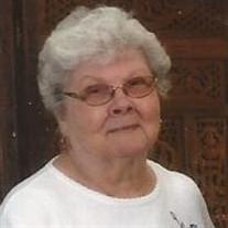 Mrs. Margaret Thompson Larkin
