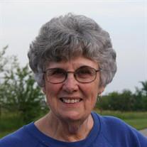Patsy Ann Harding