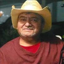 Isaias Garcia