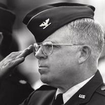 Richard M. Atchison, COL. USAF (Ret.)