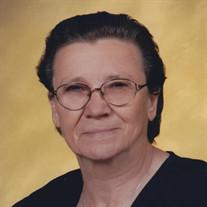 Edna Louise Richter