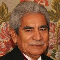 Emilio Crisostomo