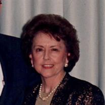 Harriett Patricia Carwell