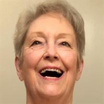Judith Gafford