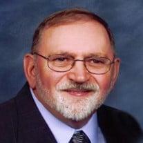 Dennis Ardell Groven