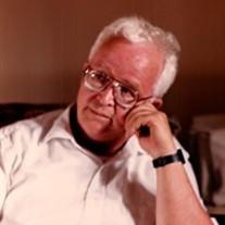 Donald Richard Jones